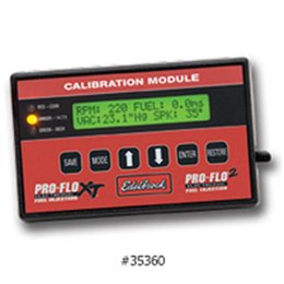 Edelbrock Pro-Flo2 Calibration Module, All Pro Flo Products (Replacement or Service Item)