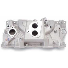 Edelbrock Performer TBI Manifold, Chevrolet Small Block