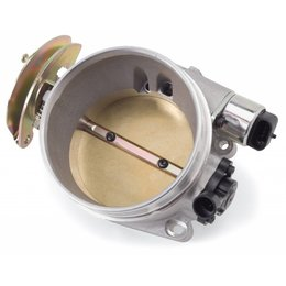Edelbrock Victor Series 90mm throttle body for LS-Series engines