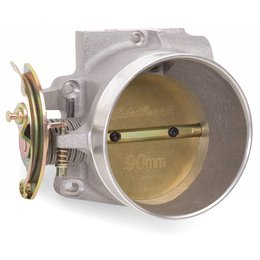 Edelbrock THROTTLE BODY VICTOR UNIVERSAL LS1 90MM MINUS TPS/IAC