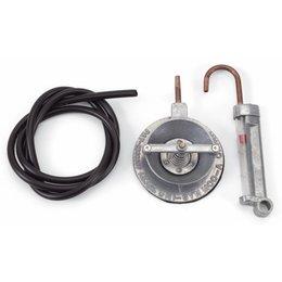 Edelbrock Uni-Syn Carburateur Balanceer Instrument, Motorfiets