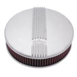Edelbrock Air Cleaner, Classic Serie, 14 Inch