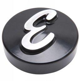 """Edelbrock """"E"""" Luchtfilter Moer"""