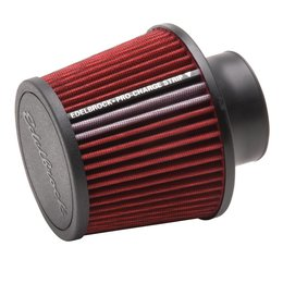 Edelbrock Conical Air Filter, Pro-Flo Series, Cone