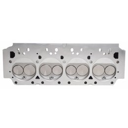 Edelbrock Single BB Chrysler 88cc Head  Comp.