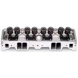 Edelbrock Single Perf. SBC 70cc Head Comp.