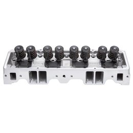Edelbrock Single Perf. SBC 64cc Head Comp.
