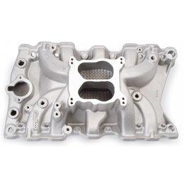 Edelbrock Performer RPM manifold Oldsmobile 307-403