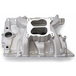 Edelbrock Performer RPM manifold Pontiac 326-455
