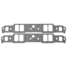 Edelbrock Intake Gasket, Chevrolet 23-Degree Small Block