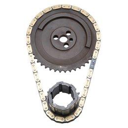 Edelbrock RPM-Link Adjustable timing chain set, Chevy LS1, LS2 & LS6 1997 & up