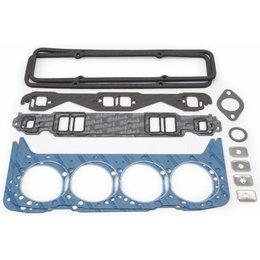 Edelbrock Cilinderkop Pakking Set, Chevrolet Small Block