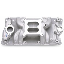Edelbrock RPM Air Gap Manifold, Chevrolet Small Block