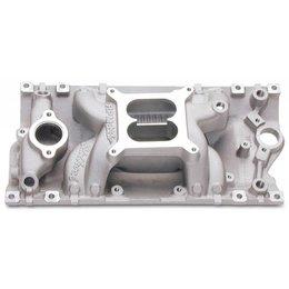 Edelbrock RPM Air Gap Manifold, Chevrolet SBC Vortec
