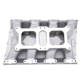 Edelbrock Dual Quad Intake Manifold, Chrysler 426-572 Hemi