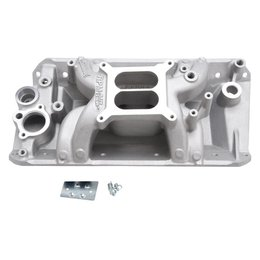 Edelbrock RPM Air Gap Manifold, AMC 290/343/390