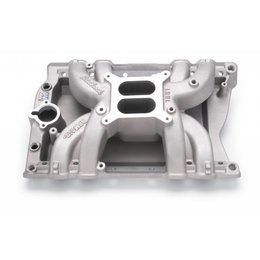 Edelbrock RPM Air Gap manifold Oldsmobile 400-455