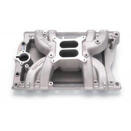 Edelbrock RPM Air Gap manifold Oldsmobile 400-455