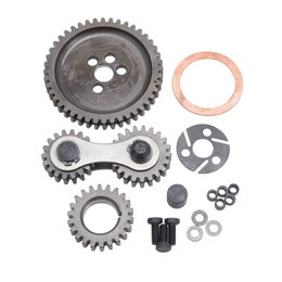Edelbrock Accu-Drive® Camshaft Gear Drives, Chevrolet Small Block