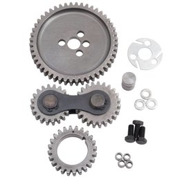 Edelbrock Accu-Drive® Camshaft Gear Drives, Chevrolet Big Block