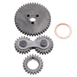 Edelbrock Accu-Drive® Camshaft Gear Drives, Ford 289, 302 & 351W
