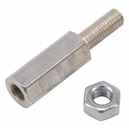 Edelbrock Automatische Transmissie Rod, 1/4 Inch, Chrysler