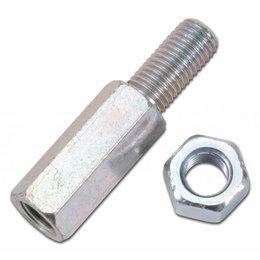 Edelbrock Automatic Transmission Rod, 5/16 Inch, Chrysler