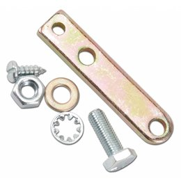 Edelbrock Automatic Transmission Rod Extension, Ford Small Block
