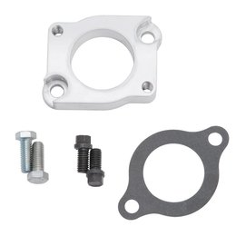Edelbrock Water Neck Adapter, Chevrolet Big Block EGR