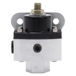 Edelbrock Fuel Pressure Regulator, 4.5 to 9 PSI