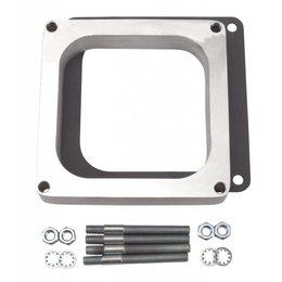 Edelbrock Holley 4500 Carburetor Spacer, 1 Inch