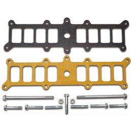 Edelbrock Inlaatspruitstuk Spacer voor Ford 5.0L EFI