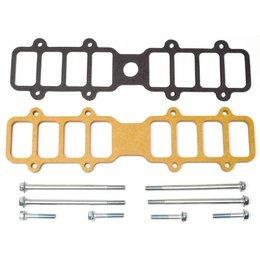Edelbrock Intake Manifold Spacer for Ford 5.0L/5.8L, Victor