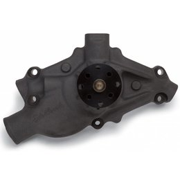 Edelbrock Victor Circle Track Series Waterpump, Chevrolet Small Block