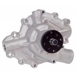 Edelbrock High Performance Waterpomp, AMC/Jeep 290-401, Short Stijl