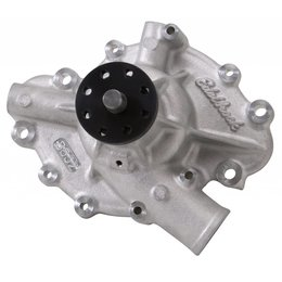 Edelbrock High Performance Water Pump, AMC/Jeep 290-401, Long Style