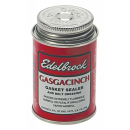 Edelbrock Gasgacinch 118ml pot