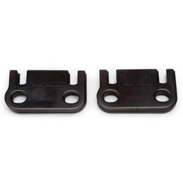 Edelbrock Guide Plate HARDENED KIT for Perf RPM Heads for 5.2L/5.8L Magnum engines