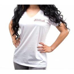 Edelbrock T-Shirt V-Neck Women