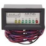 Lucht/Brandstof Ratio Monitor