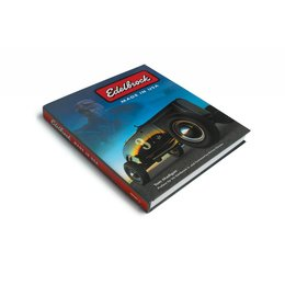 Edelbrock Edelbrock Made In USA Book