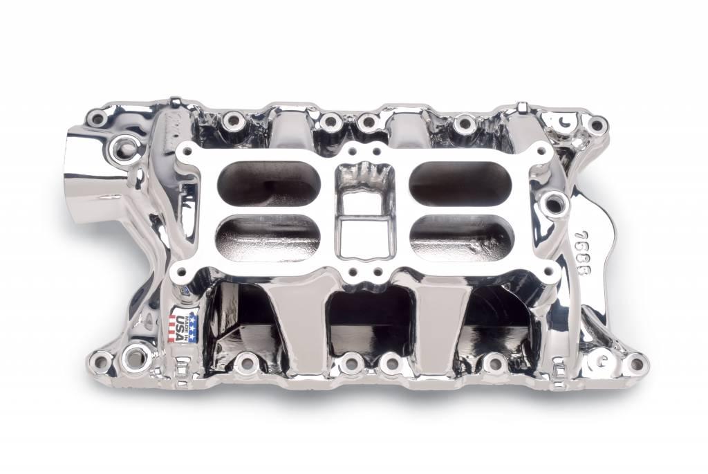 Edelbrock 7585 Intake Manifold - Edelbrockproducts eu