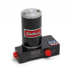 Edelbrock Electric Fuel Pump, 120 GPH, 6.5 PSI
