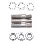 Edelbrock Carb Studs & Fittings