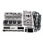 Edelbrock E-Street Total Power Packages