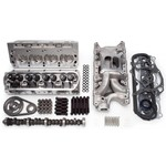 Edelbrock Performer RPM Total Power Packages
