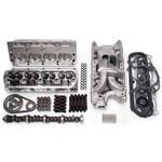 Edelbrock Performer RPM Total Power Packages
