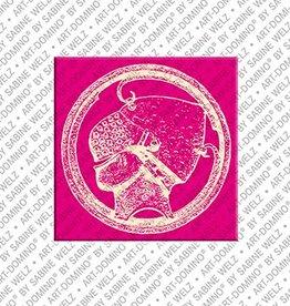 ART-DOMINO® by SABINE WELZ Magnet Berlin-Spandau - 03