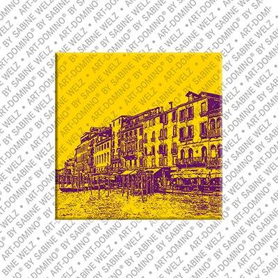 ART-DOMINO® by SABINE WELZ Venice -  Canale Grande