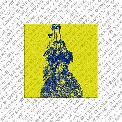 ART-DOMINO® by SABINE WELZ Bremen - Roland 1